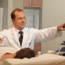 Dr. Binó Brúnó szülész-nőgyógyász