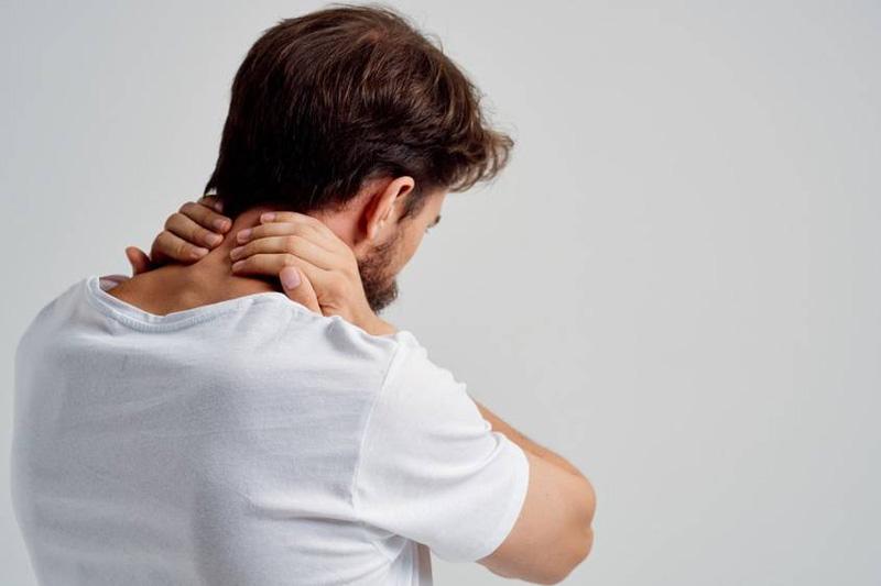 kerek nyaki fájdalom